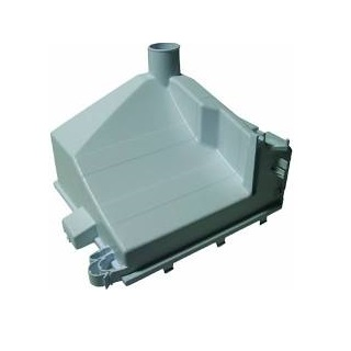 Dispenser Housing | SOAP DISPENSER: BOTTOM SECTION | Part No:09201095
