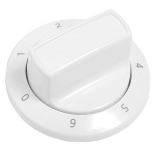 Knob | Control Knob - Hob | Part No:250315075